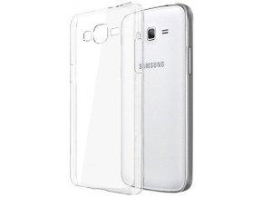 Silikonový obal na Samsung Galaxy Grand Prime (G530)  + Doprava zdarma