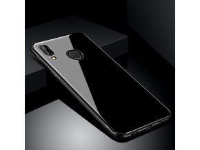9H Hard Tempered Glass Back Protector Case for Huawei P20 Lite Soft Silicone Bumper Phone Case.jpg 640x640