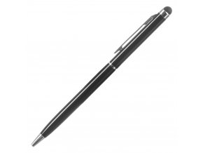 eng pl Touch Panel Stylus Pen for Smartphones Tablets Notebooks black 35532 1
