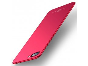 eng pl MSVII Simple Ultra Thin Cover PC Case for Huawei Honor 10 red 42473 1