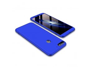 360 Huawei Y7 Prime 2018 blue