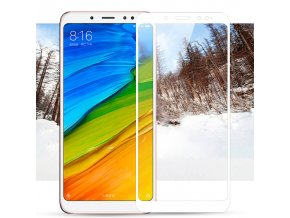 3D 0 33MM Full Cover Tempered Glass For Xiaomi Redmi Note 5 Pro Screen Protector (4)
