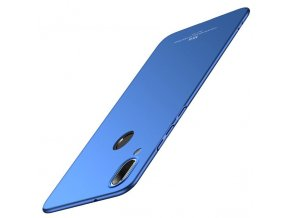 aeng pl MSVII Simple Ultra Thin Cover PC Case for Huawei P20 Lite blue 39675 1