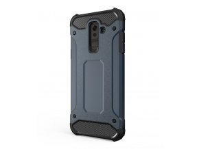 aeng pl Hybrid Armor Case Tough Rugged Cover for Samsung Galaxy A6 Plus 2018 A605 blue 42382 1