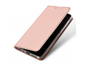 eng pl DUX DUCIS Skin Pro Bookcase type case for Xiaomi Redmi Note 5 dual camera Redmi Note 5 Pro pink 42343 4