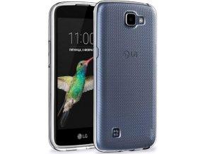 Silikonový kryt na LG K4