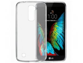 Silikonový kryt na LG K10