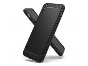 Ringke Onyx kryt na iPhone X / iPhone XS - černý