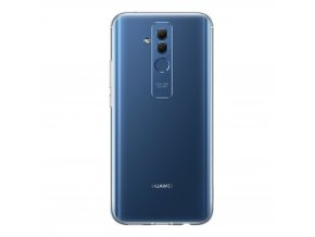 eng pl Huawei Protective PC Case Transparent Cover for Huawei Mate 20 Lite clear 51992670 44455 1
