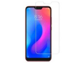 Tvrzené sklo na Xiaomi MI A2 lite 2