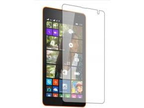Tvrzené sklo na Microsoft Lumia 535  + Doprava zdarma