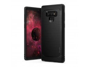 eng pl Ringke Onyx Durable TPU Case Cover for Samsung Galaxy Note 9 N960 black OXSG0012 RPKG 42576 1