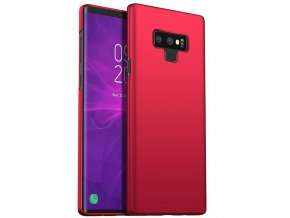 Cases for Samsung Silky Feeling Hard Matte PC Cover Skin for Samsung Galaxy Note 9 8.jpg 640x640 (3)