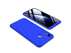 eng pl 360 Protection Front and Back Case Full Body Cover Huawei Honor Play blue 45181 1