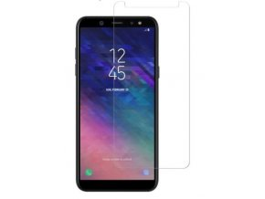 Tvrzené sklo na Samsung Galaxy j6