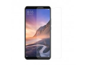 Tvrzené sklo na Xiaomi Mi Max 3