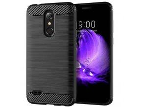 For LG K11 2018 V40 ThinQ Case Carbon Fiber Shockproof TPU Back Cover Case For LG.jpg 640x640