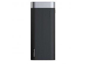 eng pl Baseus Parallel Line Power Bank 10000 mAh USB USB C micro USB black PPALL PX01 46488 1