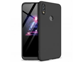 eng pl 360 Protection Front and Back Case Full Body Cover Huawei Honor 8X black 45377 1