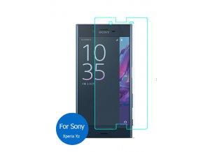 Tvrzené sklo na Sony Xperia XZ  + Doprava zdarma