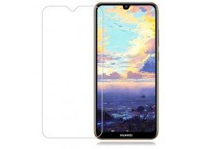 Tvrzené sklo na Huawei Y6 2019
