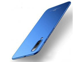 eng pl MSVII Simple Ultra Thin Cover PC Case for Xiaomi Mi 9 blue 48336 1