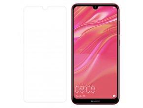 Tvrzené sklo na Huawei Y7 2019