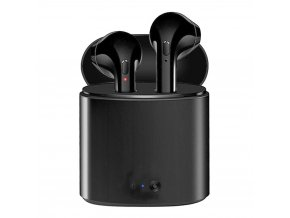 eng pl Headset Bluetooth 4 2 I7s TWS black 60590 16