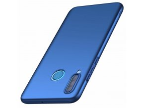 eng pl MSVII Simple Ultra Thin Cover PC Case for Huawei P30 Lite blue 48348 1