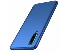 eng pl MSVII Simple Ultra Thin Cover PC Case for Huawei P30 blue 48342 1