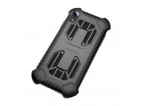 eng pl Baseus Cold front cooling Case For iP XR 6 1inch Black 48932 1