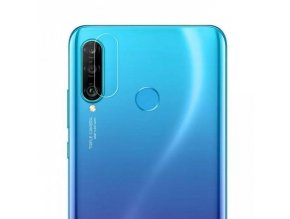 eng pl Wozinsky Camera Tempered Glass super durable 9H glass protector Huawei P30 Lite 50508 3