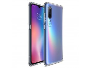 eng pl MSVII Airbag Case Cover with strong corners for Xiaomi Mi 9 transparent 49899 1