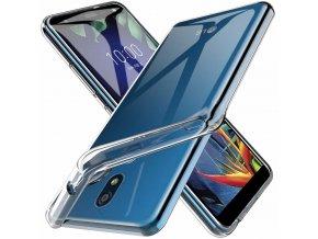 pol pl Etui Slim case LG K40 transparentne 61844 1