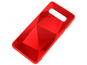 pol pl Etui Diamond Stone SAMSUNG GALAXY A50 czerwone 62045 1