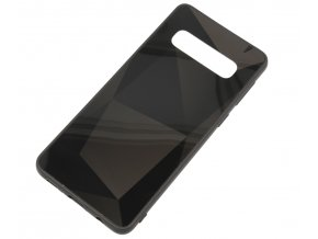 pol pl Etui Diamond Stone SAMSUNG GALAXY A50 czarne 62048 1