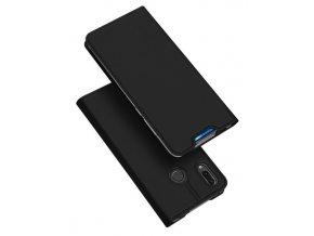 eng pm Dux Ducis Skin Leather wallet case HUAWEI P SMART Z black 63207 1