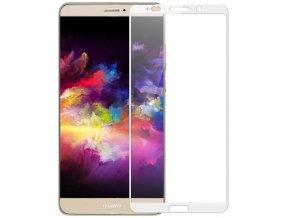 3d tvrzené sklo na Huawei Mate 10 lite bílé
