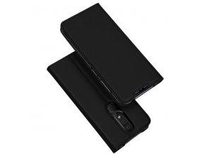 eng pl DUX DUCIS Skin Pro Bookcase type case for Nokia 4 2 black 48882 1