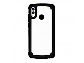 eng pl Solid Frame PC Case with TPU Bumper for Samsung Galaxy A50 A30 black 51403 1