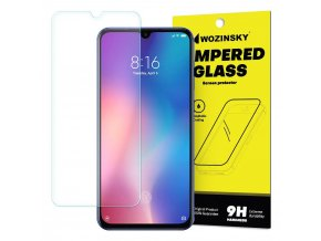 eng pl Wozinsky Tempered Glass 9H Screen Protector for Xiaomi Mi 9 SE 50128 1