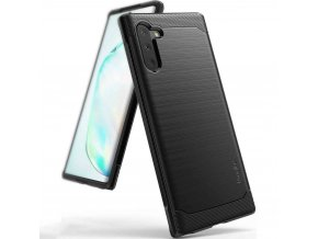 eng pl Ringke Onyx Durable TPU Case Cover for Samsung Galaxy Note 10 black OXSG0020 52401 1