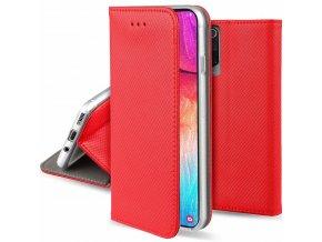 eng pl Flip Magnet case SAMSUNG GALAXY A20E red 62614 1