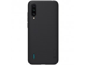 eng pl Nillkin Super Frosted Shield Case kickstand for Xiaomi Mi CC9e Xiaomi Mi A3 black 52909 1