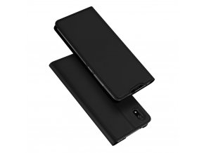 eng pl DUX DUCIS Skin Pro Bookcase type case for Xiaomi Redmi 7A black 51632 3