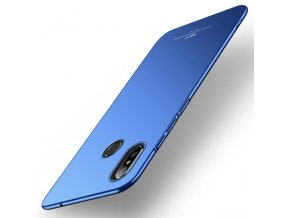 eng pl MSVII Simple Ultra Thin Cover PC Case for Xiaomi Mi Mix 3 blue 46913 1