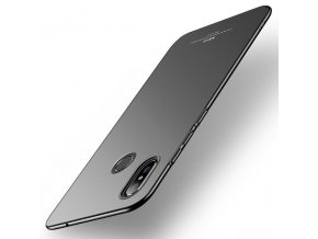 eng pl MSVII Simple Ultra Thin Cover PC Case for Xiaomi Mi Mix 3 black 46912 1