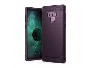 eng pl Ringke Onyx Durable TPU Case Cover for Samsung Galaxy Note 9 N960 purple OXSG0013 RPKG 42577 1