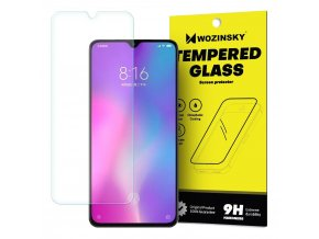 eng pl Wozinsky Tempered Glass 9H Screen Protector for Xiaomi Mi 9 Lite Mi CC9 packaging envelope 51835 1