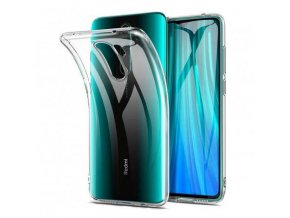 Case Gel Tpu Fine Ultra Thin 0 5mm Transparent for Xiaomi Redmi Note 8 Pro.jpg 640x640q70